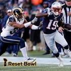 "Reset Bowl 2016 ""Semana 13"""