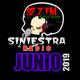 Siniestra Radio 24 de junio del 2019