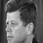 Los Extraterrestres se Reunieron con Kennedy