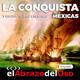 """El Abrazo del Oso - La Conquista de México: Y Cortés """"quemó las naves"""""""