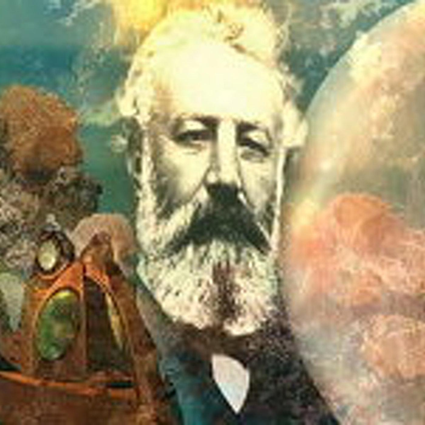 Los extraordinarios Viajes de Julio Verne
