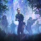 Aniquilación, Tomb Raider, y mucho más.