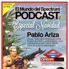 4x04 Pablo Ariza - Desde Rusia con Amor - Ópera soft - El Mundo del Spectrum Podcast