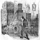 El hombre encantado, de Charles Dickens (1848)