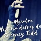 La HISTORIA REAL detrás de SWEENEY TODD