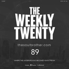 The Weekly Twenty #089