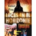 Luces en el Horizonte Extra -Stephen King: Apocalipsis, La danza de la muerte, Randall Flagg, Bibliografía