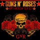 Guns N Roses - The Forum, Los Angeles, California 2011 12 21