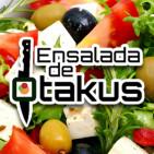 Ensalada de Otakus #128: Ensalada Navideña 2015