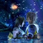 Hablando de... Final Fantasy X: Sentimientos