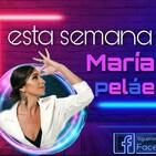 Entrevista MARÍA PELÁE