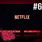RECOMBUSTIÓN 06 | Netflix, ponerse como El Quico y números curiosos