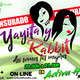 Yayita y rabbit 10-01-2018