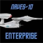 Naves-10#1701 la Saga de los Enterprise (FICTIO)