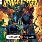 MARCIANOS 143: El cómic de los 90, a juicio