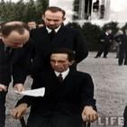 Goering y Goebbels. La imagen del Nazismo