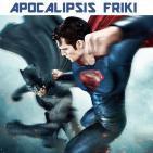 AF 175 - Batman v Superman: El amanecer de la Justicia Con Spoilers