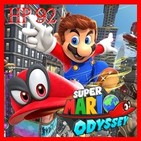 Hyrule Project Episodio 92: Super Mario Odyssey