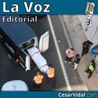 Editorial: Suicidios en Málaga - 15/06/18