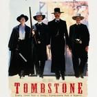 Tombstone La Leyenda de Wyatt Earp (1993). #Western #Histórico