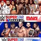 WWE Superstar Shake-Up 2019