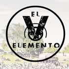 Entrevista a LOCUS | El V Elemento #117