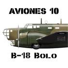 A10#47 B-18 la Curiosa Historia del Bolo