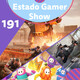 Impresiones de Tony Hawk, Iron Harvest y más - Estado Gamer Show 191