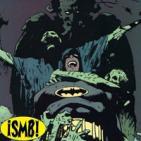 ¡Santo Caballero Oscuro y Santa Ciudad Oscura, Batman!
