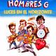 HOMBRES G (Películas, historia, música y mucho más) - Luces en el Horizonte
