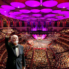 El cine por los oídos, episodio 95: John Williams en el Royal Albert Hall