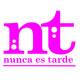 9. NUNCA ES TARDE - Candela Radio 91.4FM - 21-11-2018