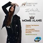 Nightology Show 145 (Momis Alanis Guestmix) (Febrero 07, 2020)