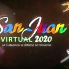 Para mantener viva la tradición, San Juan Camagüeyano, en plataformas digitales