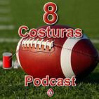 8 Costuras - Episodio 05: Semana 3, comienzan las decepciones y también las esperanzas