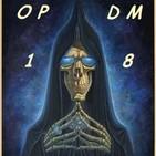 OPDM - 018 - Mundodisco (MUERTE), Wild Arms 3 y Xenoblade Chronicles X