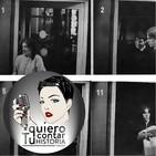 T4X4: Quemada en un cajero en Barcelona: La dama del cajero, aporofobia.