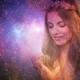 Meditación para sentir amor y conexión con el universo