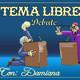 Tema Libre Con Damiana(Diciembre 26,2017)RENOVANDOTE, DESPUES DE UNA RUPTURA(HIPOCRESIA)