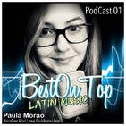 BOTLM 01 | BestOnTop LatinMusic | @moraopaula
