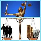 Los horrores de la justicia