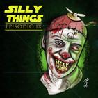 'Silly Things' - Episodio IX - Área51 - Historias de la Prehistoria - Oposición de Marte - Octavi Franch - EDENEX -