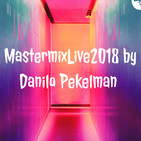 Episode 001 MastermixLive2018 Live At MandalaBeachClub Part 1