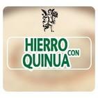 El Ángel de tu Salud - HIERRO CON QUINUA