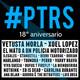 PTRS Especial 18º aniversario