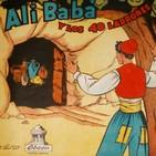 Ali Baba y los Cuarenta Ladrones Version 1 (1950)