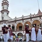 Veracruz, entre sones y danzones