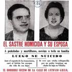 Los asesinatos de la Casa Maldita #Madrid