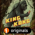 KING KONG, por Delos Lovelace (03/19)