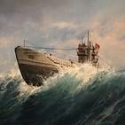 IIWW cap.02 - Incursión en Scapa Flow